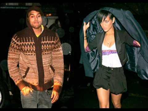 Surprising Rihanna Feat Chris Brown Birthday Cake Official Remix The Funny Birthday Cards Online Kookostrdamsfinfo