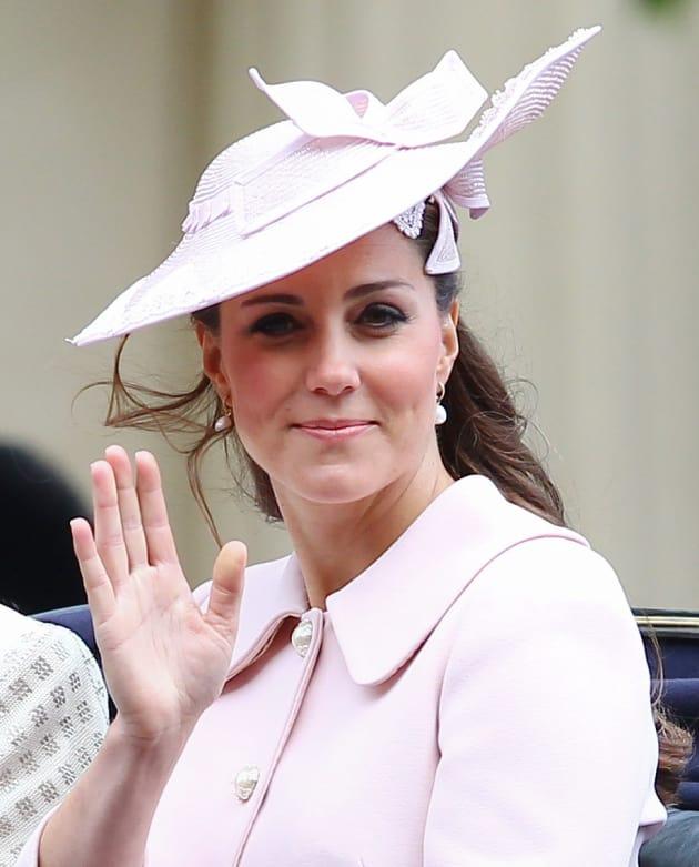 Royal Kate Middleton
