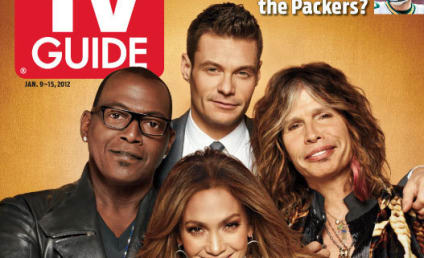 American Idol Season 11 Preview: Tough Love to Come!