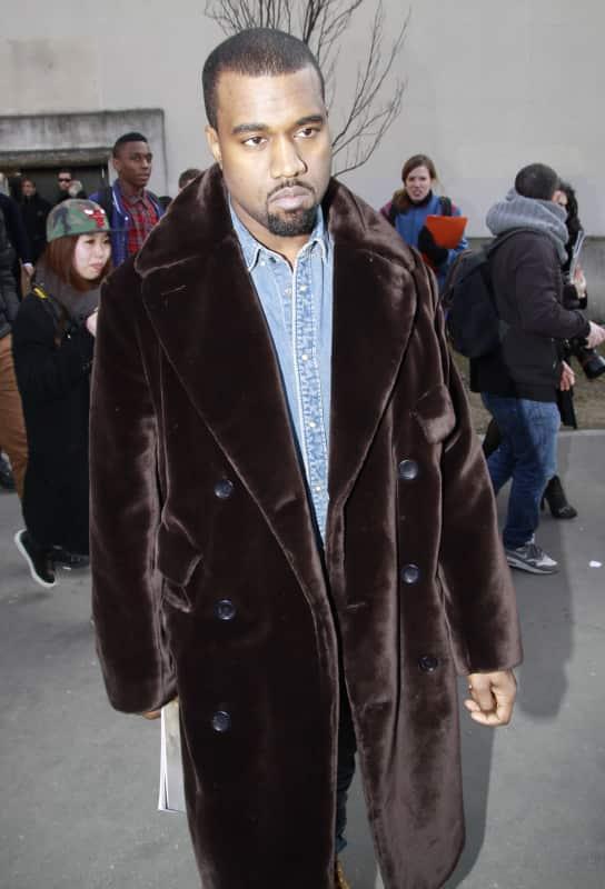 Kanye West Goes OFF on Wiz Khalifa...Via Twitter