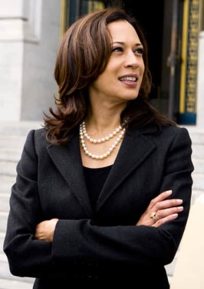 Kamala Harris Photo