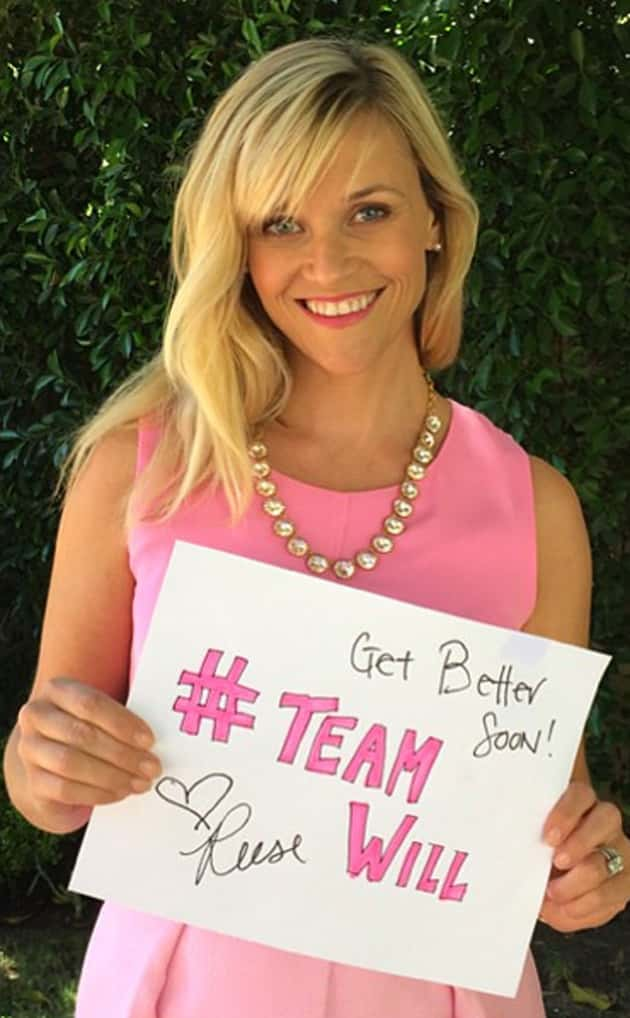 Reese Witherspoon as Elle Woods
