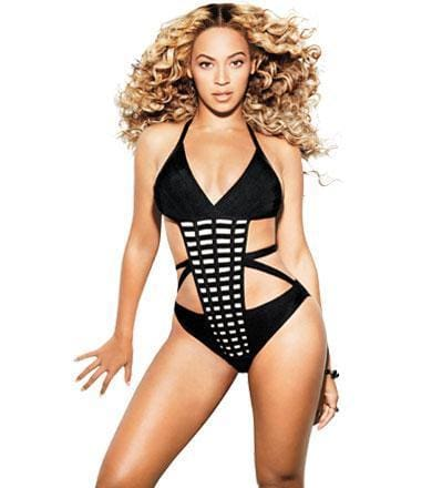 Beyonce Flaunts New Body Talks Loss Of Baby Weight The