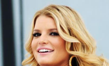 Not Thin Jessica Simpson
