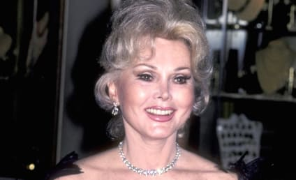 Zsa Zsa Gabor: Mourned, Celebrated by Stars Everywhere