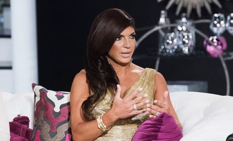 Should The Real Housewives of New Jersey be canceled without Teresa Giudice?