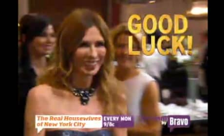 The Real Housewives of New York Season 5 Promo