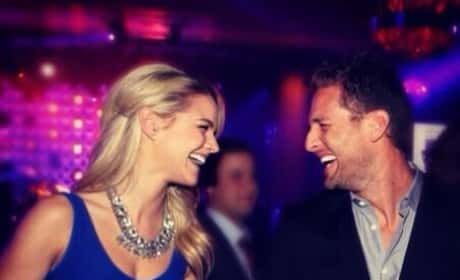 Juan Pablo Galavis and Nikki Ferrell LOVE