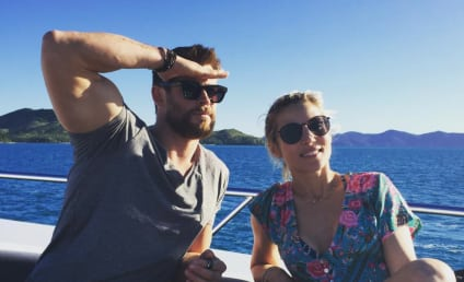 Chris Hemsworth to Elsa Pataky: Do You Still Love Me?!?