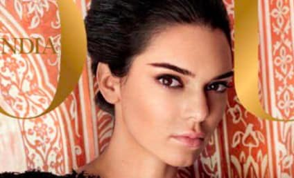 Kendall Jenner Magazine Covers: A History of Hauteness