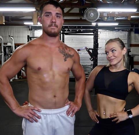 Mackenzie and Josho McKee Gym