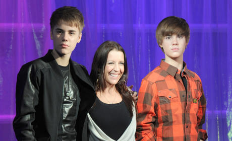 Madame Tussauds Photo