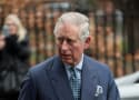 Prince Charles: Cheating on Camilla Parker-Bowles?!