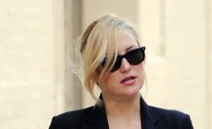 Lisa Rinna on Kate Hudson Boob Job: NICE!