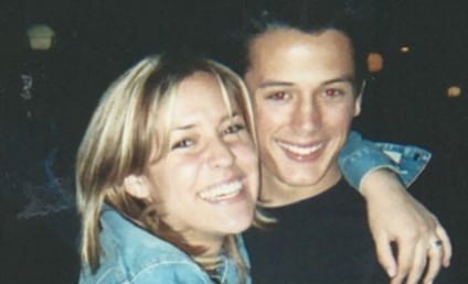 Kristin Cavallari Posts #TBT Photo with Stephen Colletti: We Were Babies!