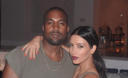 Kim Kardashian: Is Baby #4 Really on the Way?