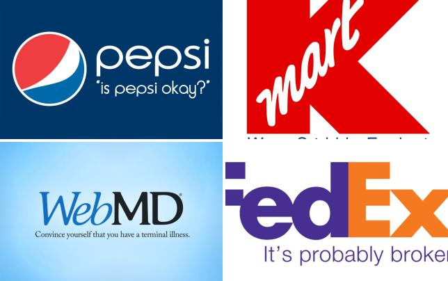 39 honest company slogans we wish were real pepsi
