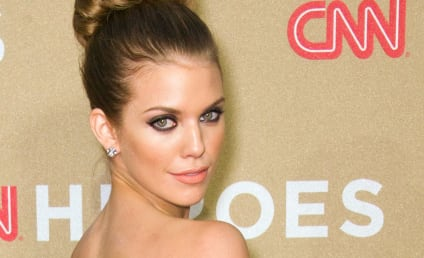 "AnnaLynne McCord Lashes Out Against Topless Twit Pic ""Slander"""