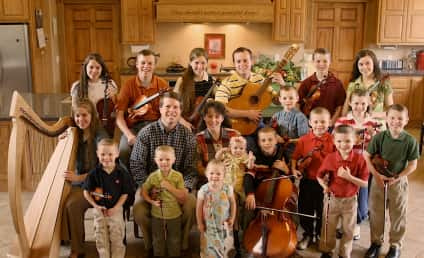 """Duggar Family Forms Pro-Life Coalition to Fight """"Abortion Holocaust"""""""