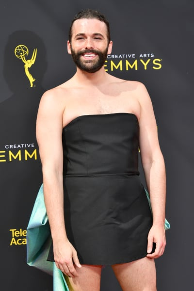 Jonathan Van Ness, Queer Eye Star, Reveals HIV Diagnosis