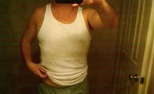 Joe Stangni Twit Pic