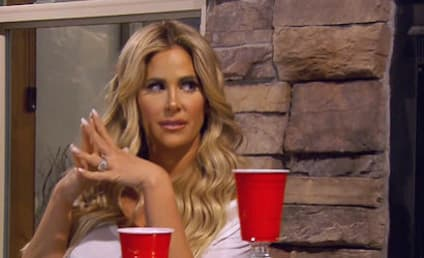 "Kim Zolciak Advises Daughter to ""Try 5-10 Penises"" Prior to Marriage"