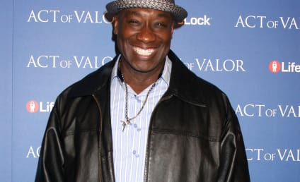 "Michael Clarke Duncan Progressing Well, Possesses ""Very Strong Heartbeat"""