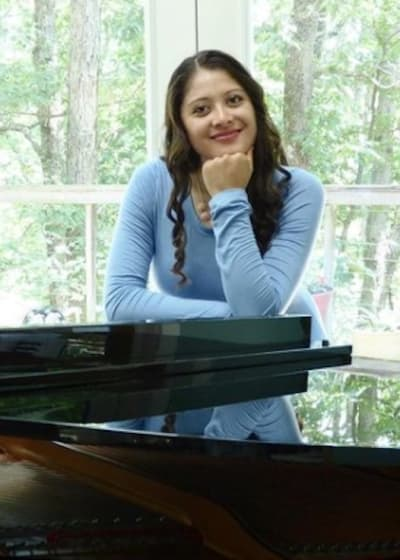 Hannah Reber