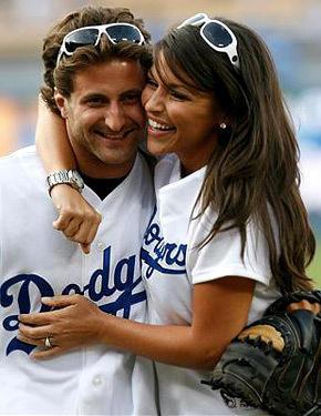 Jesse Csincsak and Deanna Pappas Picture