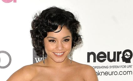 The Frozen Ground Trailer: Vanessa Hudgens as a Stripper