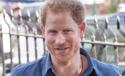 Prince Harry and Meghan Markle: Engagement to Come?!?