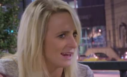 Leah Messer Gets Drunk on Date With Jeremy Calvert, Says Weird S--t