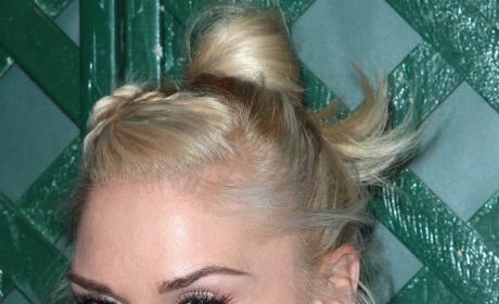 Would Gwen Stefani make a good X Factor host?
