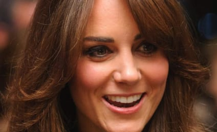 Kate Middleton: Not a Fan of Cressida Bonas?