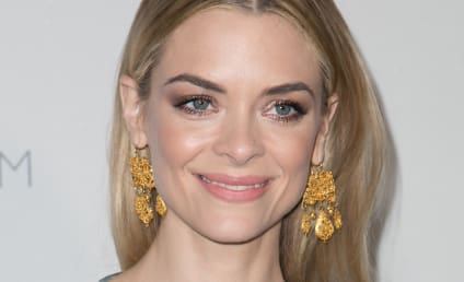Jaime King Pregnant with Second Child: See Her ADORABLE Announcement Here!