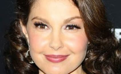 Ashley Judd Ridiculed in Leaked Mitch McConnell Tape; Senator Wants FBI Probe