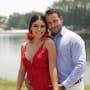 Jonathan and Fernanda on 90 Day Fiance