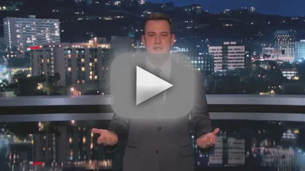 Jimmy Kimmel Mocks Justin Bieber Arrest, Tweets