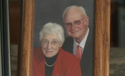 Couple Married 63 Years Dies 20 Minutes Apart in Same Room