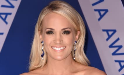 Carrie Underwood: 35 Is Too Late to Have More Kids!
