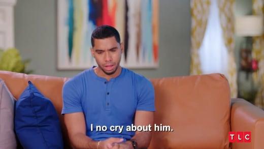 The Family Chantel Season 3 trailer - Pedro - I no cry about him