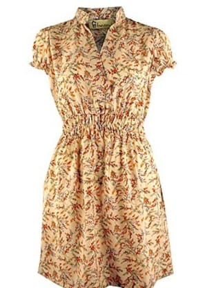 KM Dress Shot
