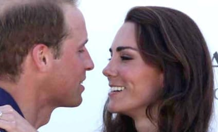 "Prince William and Kate Middleton ""Ready For a Baby,"" Sources Insist"