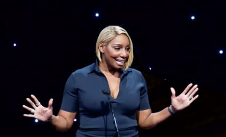 NeNe Leakes At The Entertainment Lawyer Of The Year Awards Dinner