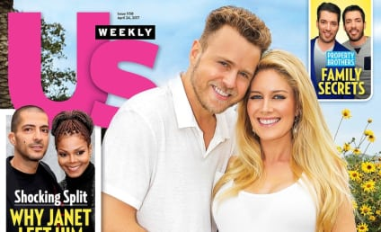 Heidi Montag: Pregnant with First Child!!!!!
