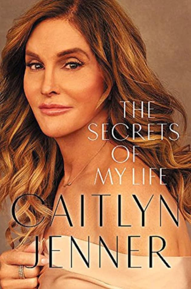 Caitlyn Jenner Book
