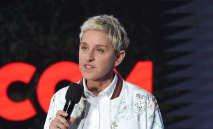 Ellen DeGeneres SLAMMED for Katy Perry Boobs Tweet