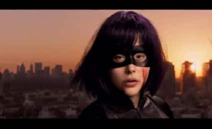 """Kick-Ass 2 Comic-Con Red Band Trailer: """"Robin Wishes He Was Me"""""""