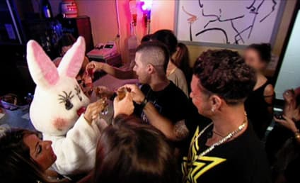 Jersey Shore Recap: JWoww Catches Crabs, Snooki is a Legit Criminal