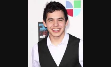 "David Archuleta Song Preview: ""Something 'Bout Love"""